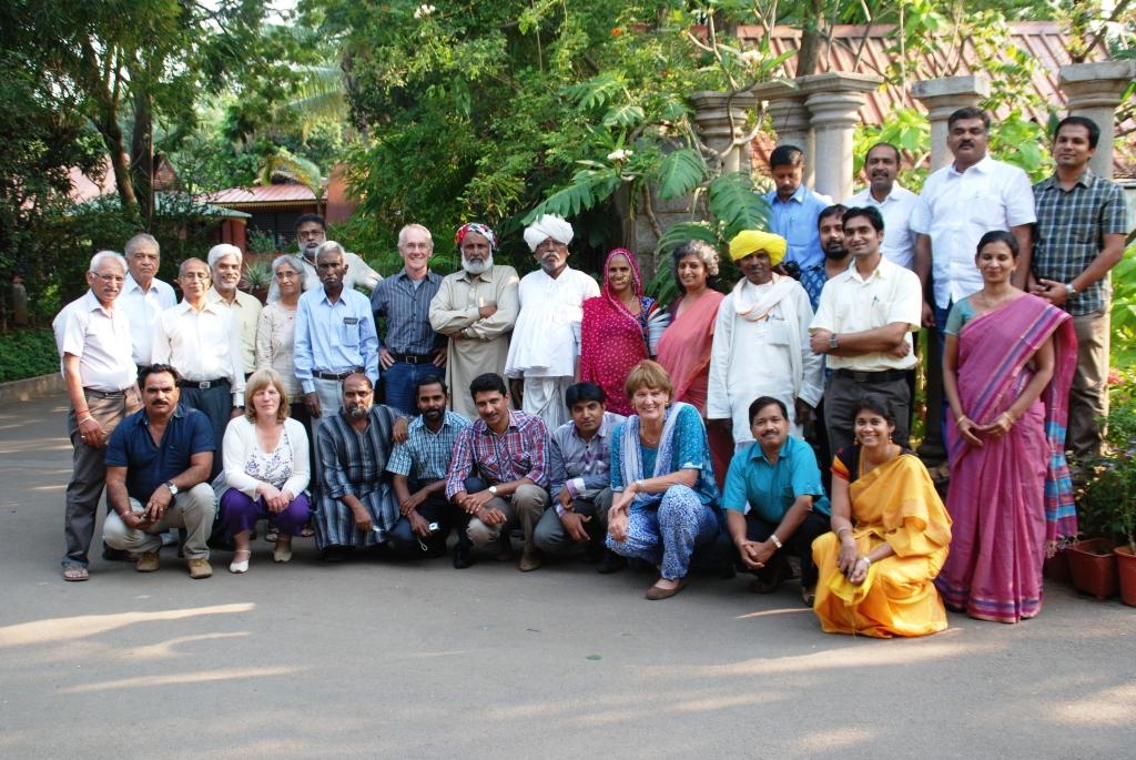 LIFE Seminar group photo